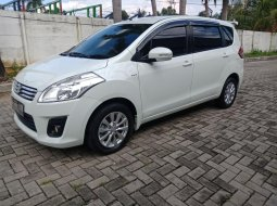 Dijual Mobil Suzuki Ertiga GX 2013 service record di Bekasi