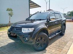 Dijual Mobil Mitsubishi Pajero Sport 2.5L Dakar DSL AT/Matic 2014 di Bekasi