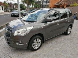 Dijual Cepat Chevrolet Spin LTZ 2013 Bensin Istimewa di Bali