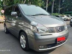 DKI Jakarta, Nissan Serena Highway Star 2012 kondisi terawat