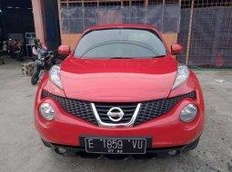 Jawa Barat, Nissan Juke 1.5 CVT 2012 kondisi terawat