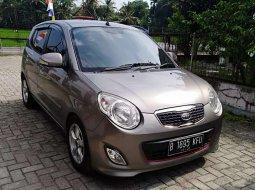Jual mobil bekas murah Kia Picanto 2010 di Jawa Tengah