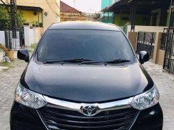 Mobil Toyota Avanza 2017 E terbaik di Sumatra Utara