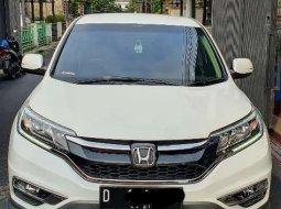 Jawa Barat, jual mobil Honda CR-V 2.0 2016 dengan harga terjangkau