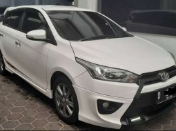 Toyota Yaris 2015 Jawa Barat dijual dengan harga termurah