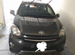 Dijual Cepat Toyota Agya G 2014 di DI Yogyakarta