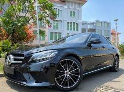 Dijual Mobil Mercedes-Benz C-Class C200 2019 di DKI Jakarta