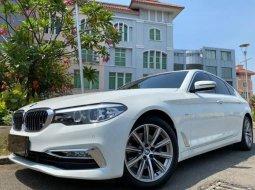 Jual Mobil Bekas BMW 5 Series 520i 2018 di DKI Jakarta