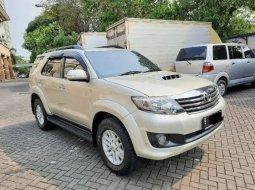 Jual Mobil Bekas Toyota Fortuner G 2013 di DKI Jakarta