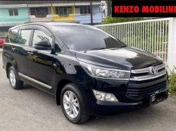 Jual mobil Toyota Kijang Innova 2.0 G 2018 , Kota Palembang, Sumatra Selatan