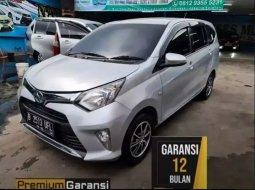 Dijual Cepat Toyota Calya G 2017 di DKI Jakarta