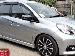 Jual cepat mobil Honda Mobilio E CVT 2016 di DKI Jakarta