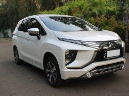 Jual Mobil Mitsubishi Xpander ULTIMATE 2018 Putih - Record Mercy DKI Jakarta