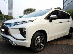 Jual Mobil Mitsubishi Xpander ULTIMATE Putih 2018 di DKI Jakarta
