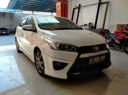 Jual Mobil Toyota Yaris S TRD Sportivo AT 2014 di Bekasi