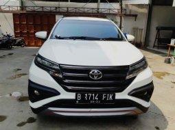 Dijual Mobil Toyota Rush TRD Sportivo 1.5 AT 2018 Bekasi