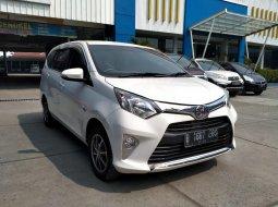 Dijual Mobil Toyota Calya G 2016 Terawat di Bekasi