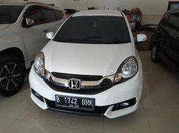 Jual Mobil Bekas Honda Mobilio E 2014 di Jawa Timur