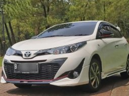 Jual mobil Toyota Yaris TRD Sportivo 2018 , Kota Jakarta Selatan, DKI Jakarta