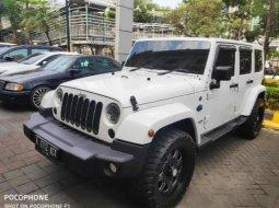 Jual mobil Jeep Wrangler Sahara 2012 , Kota Jakarta Selatan, DKI Jakarta