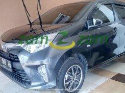 Dijual mobil Toyota Calya G 1.2L VVT-i A/T 2017 di Jawa Timur