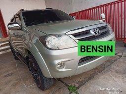 Jual Mobil Toyota Fortuner G Luxury AT 2007, DKI Jakarta
