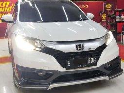 Mobil Honda HR-V 2017 Prestige Mugen terbaik di DKI Jakarta