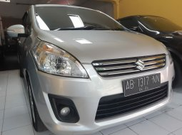 Jual Suzuki Ertiga GX 2014 di DI Yogyakarta