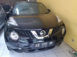 Jual cepat Nissan Juke RX 2017 di DI Yogyakarta