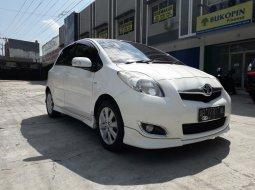 Jual cepat Toyota Yaris S Limited 2010 di Di Yogyakarta