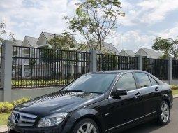 Dijual Mobil Bekas Mercedes-Benz C-Class C200 2010 di Jawa Barat