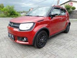 Jual Mobil Bekas Suzuki Ignis GX Matic 2017 di DI Yogyakarta