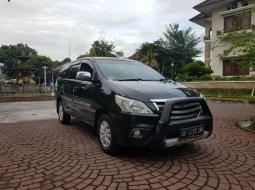 Jual Toyota Kijang Innova 2.0 G 2014 di DI Yogyakarta