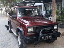 Dijual Cepat Daihatsu Feroza 1.6 Manual 1994 di Jawa Timur