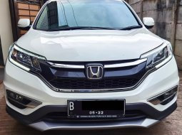 Dijual Mobil Honda CR-V 2.4 i-VTEC 2017 di DKI Jakarta