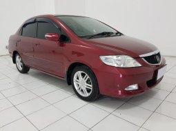 Dijual Mobil Honda City VTEC 2008 Automatic di Jawa Timur