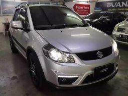 Dijual Cepat Suzuki SX4 X-Over 2011 di DKI Jakarta