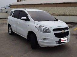 Jual Mobil Chevrolet Spin LTZ 2014 di DKI Jakarta