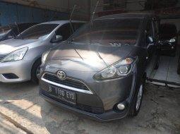 Jual Mobil Bekas Toyota Sienta G 2016 di Bekasi