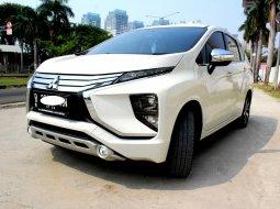 Dijual Mobil Bekas Mitsubishi Xpander ULTIMATE 2018 di DKI Jakarta