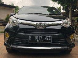 Jual Mobil Toyota Calya G 2018 di Bekasi