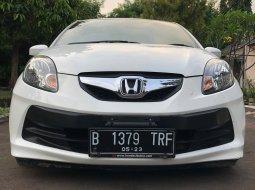 Dijual Mobil Honda Brio E 2013 di Bekasi