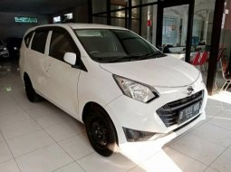 Dijual Mobil Daihatsu Sigra X 1.2 2018 di Bekasi