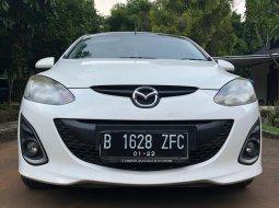 Dijual Mobil Mazda 2 R 2011 Terawat di Bekasi