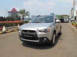 Jual Cepat Mobil Mitsubishi Outlander Sport PX 2012 di DKI Jakarta