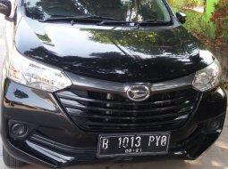 Jual Mobil Daihatsu Xenia M DELUXE 2016 Silver di Bekasi
