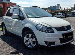 Dijual Cepat Suzuki SX4 Cross Over 2010 di Jawa Barat
