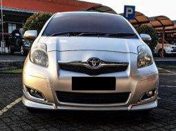 Jual Cepat Toyota Yaris S 2012 di Jawa Barat