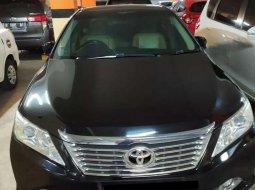 DKI Jakarta, Toyota Camry G 2014 kondisi terawat