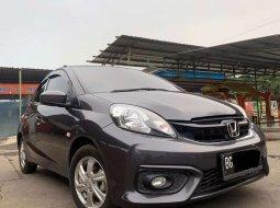 Jual mobil Honda Brio Satya 2018 bekas, Sumatra Selatan
